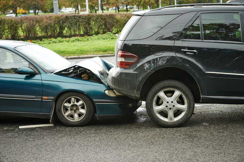 When the Other Driver is Uninsured: What Happens? Featured Image