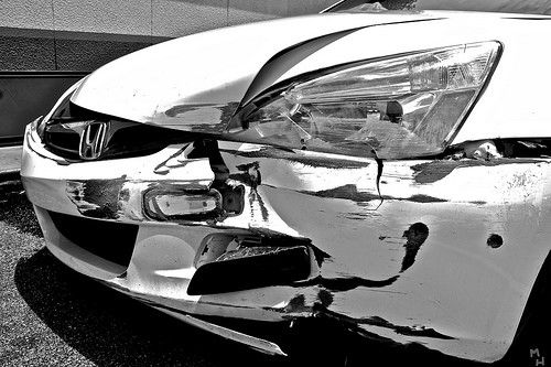 What Should I do If I Am Injured in a Car Accident in Houston, Texas? Featured Image