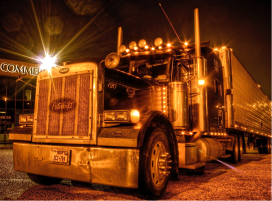 Truck Accidents in Houston, TX Featured Image