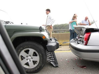 What Should I Do after a Car Crash in Houston? Featured Image