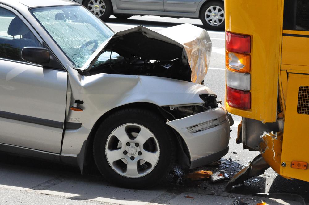 Estube en un accidente de auto. ¿Qué debo hacer? Featured Image