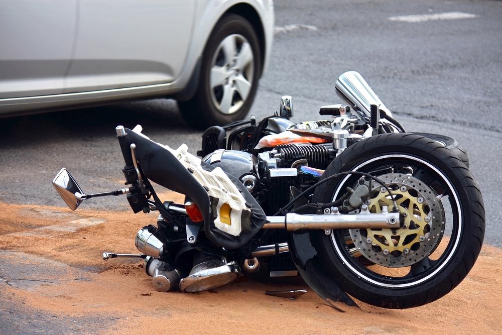 Houston, Texas Motorcycle Crashes Featured Image