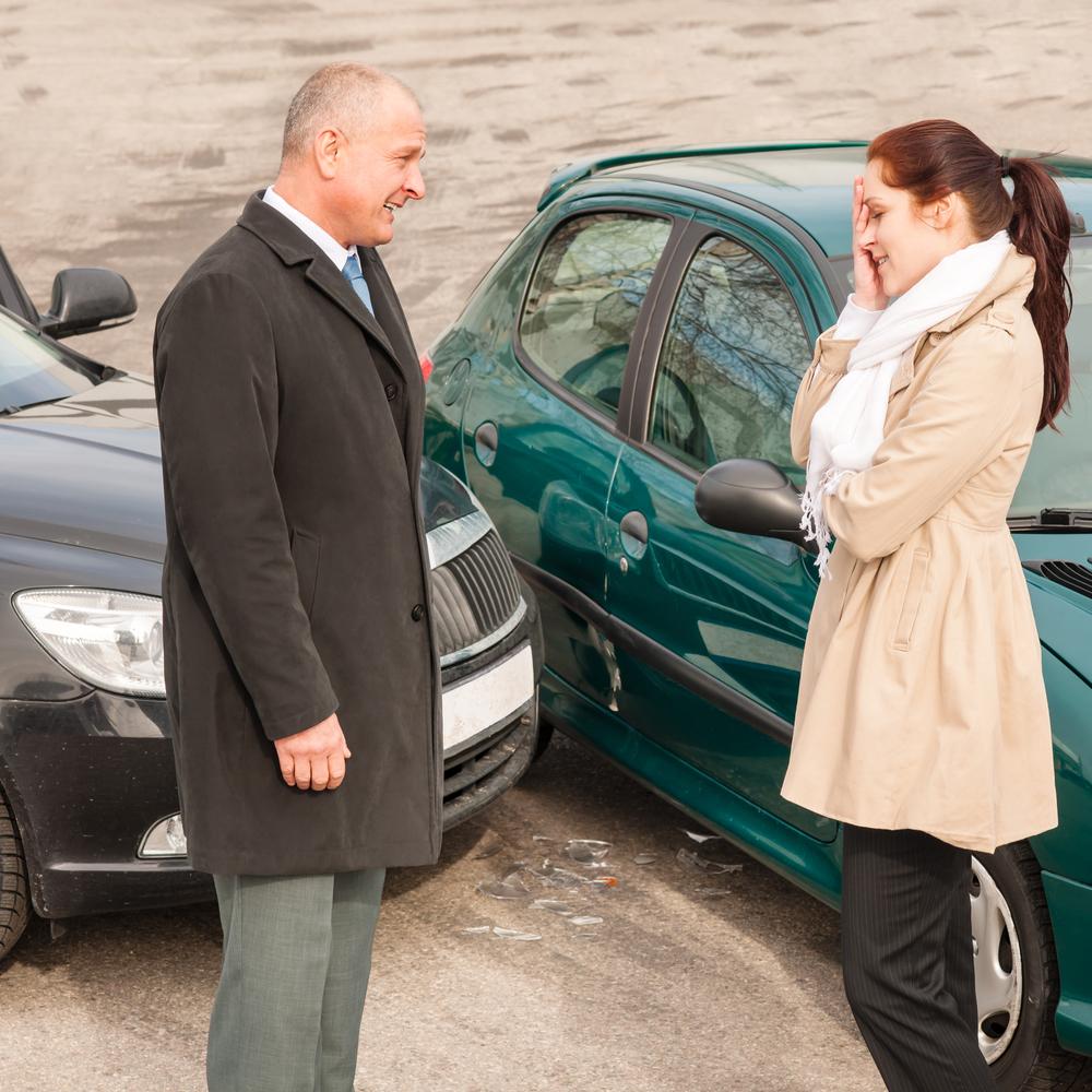 Tube un accidente de auto pero yo era el conductor culpable. ¿Qué debo hacer? Featured Image