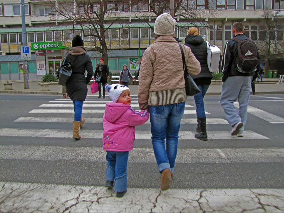 ¿Cómo podemos evitar los accidentes de peatones en Houston, Texas? Featured Image