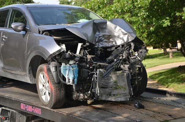 6 Steps to Take After a Car Accident Featured Image