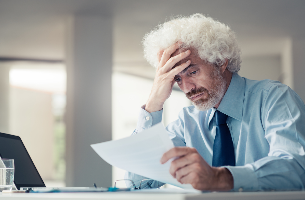 La compañía de seguros nego mi reclamo, por mis lesiones. ¿Qué debo hacer? Featured Image