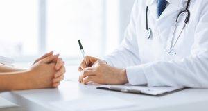 No fui al médico inmediatamente después de mi accidente. ¿Debo ver un doctor o médico?