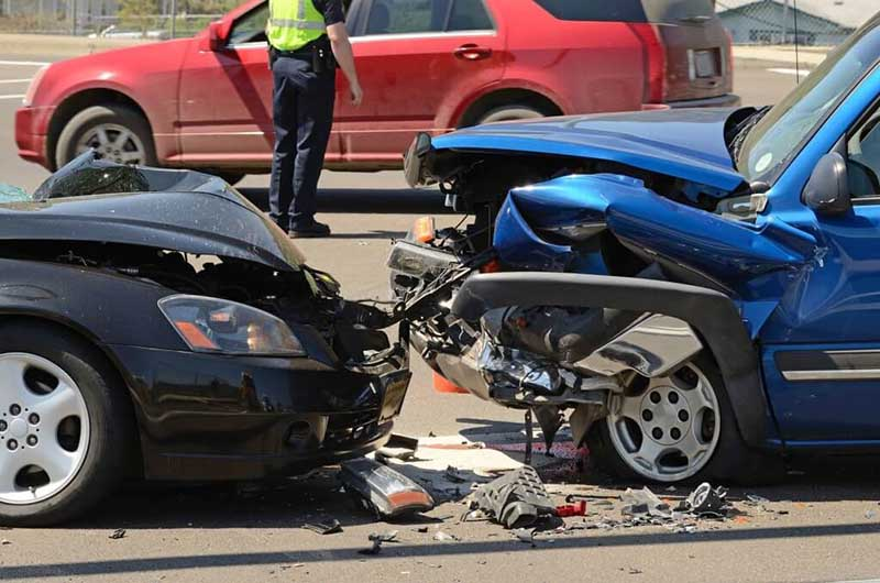 Fault vs. No-Fault Car Accidents Featured Image