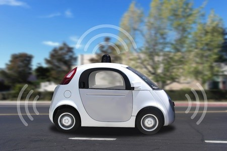 4 Ways Self-Driving Cars Will Change the Roadways Featured Image