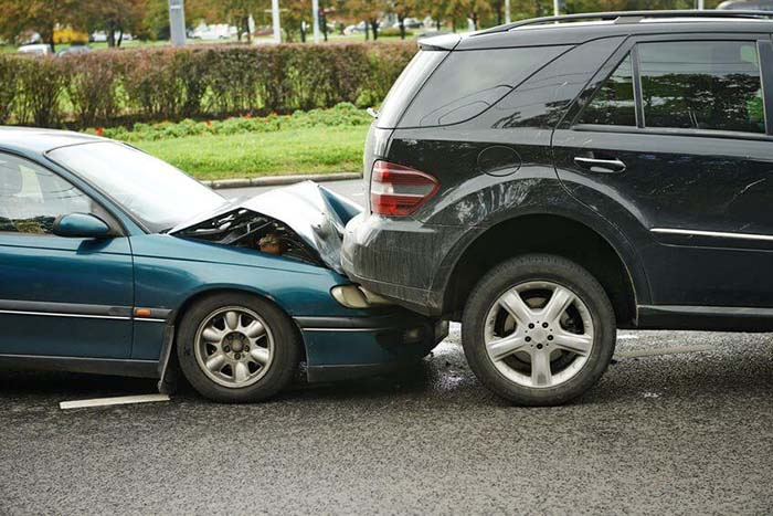 Accidentes de culpa y sin culpa Featured Image