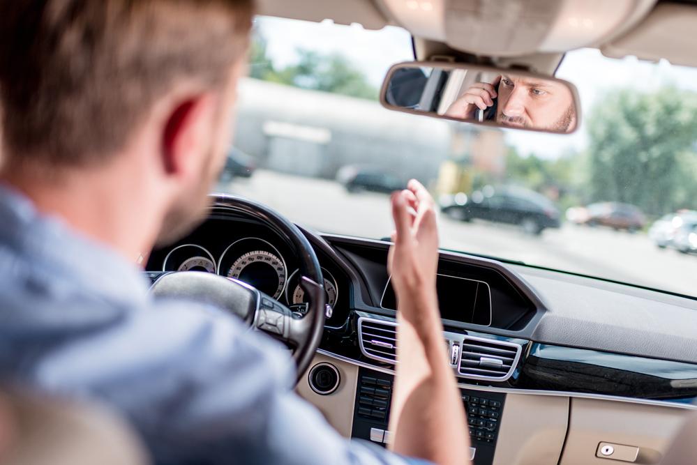 Cómo evitar la agresividad al volante Featured Image