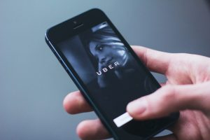 Uber Accident Lawyer | The Law Offices of Hillda SIbrian