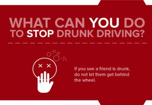 Don't Drink and Drive! Resources and Statistics about Drunk Driving in Houston, TX