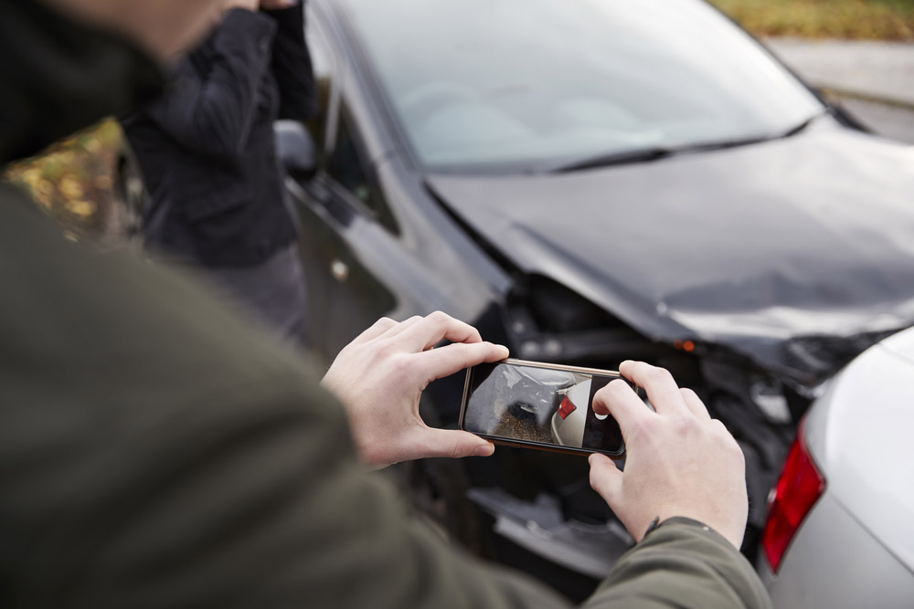 What to Do If You're in an Accident Featured Image
