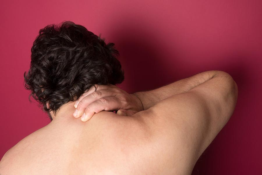Traumatismos Cervicales, Esguinces y Lesiones Musculares Featured Image