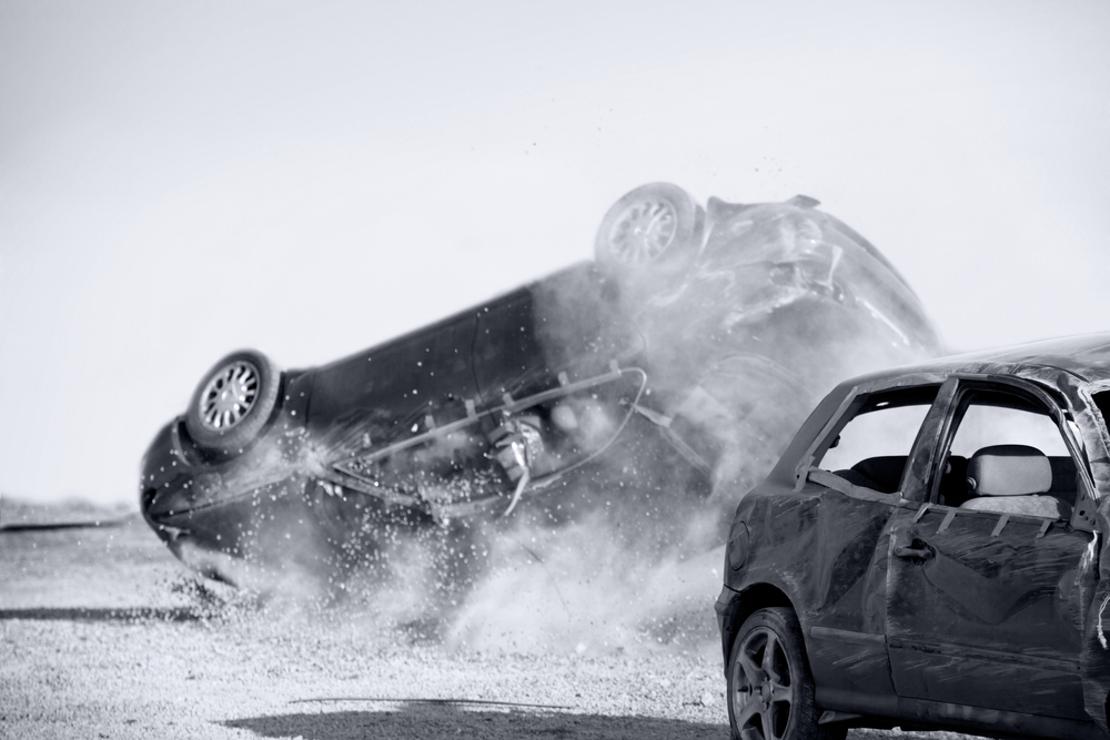 Rollover Accident Lawyers