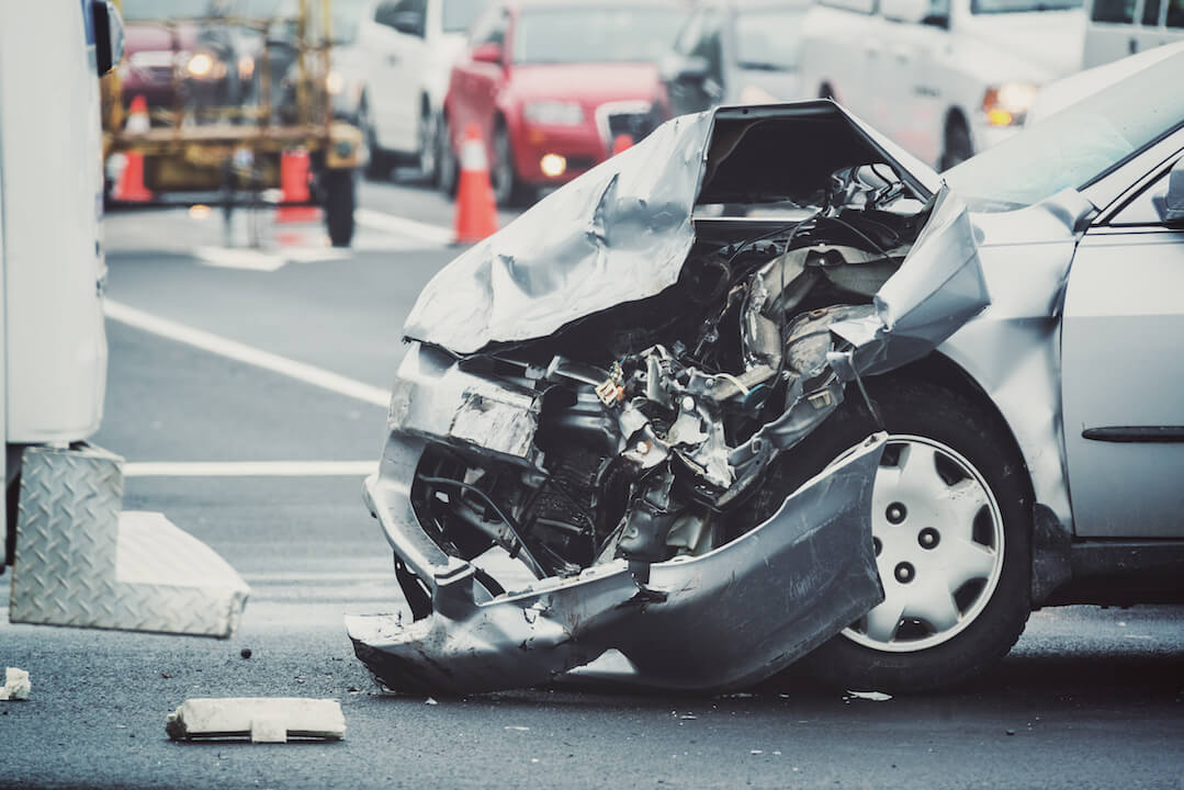 Houston Car Accident Lawyer Featured Image