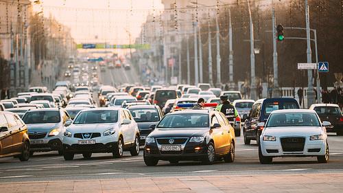 Uber & Lyft Accident Attorneys