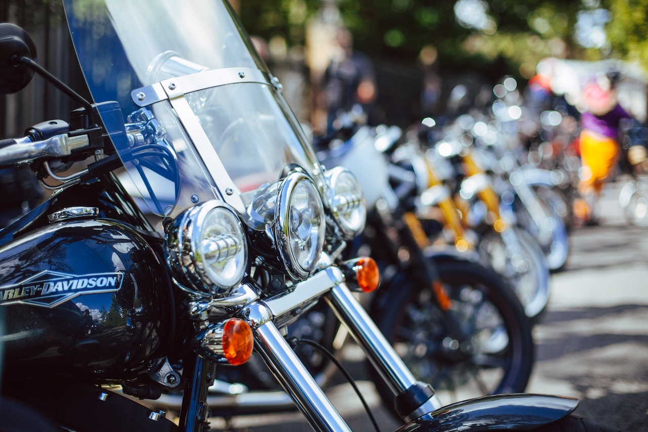 Houston Motorcycle Accident Attorneys Featured Image