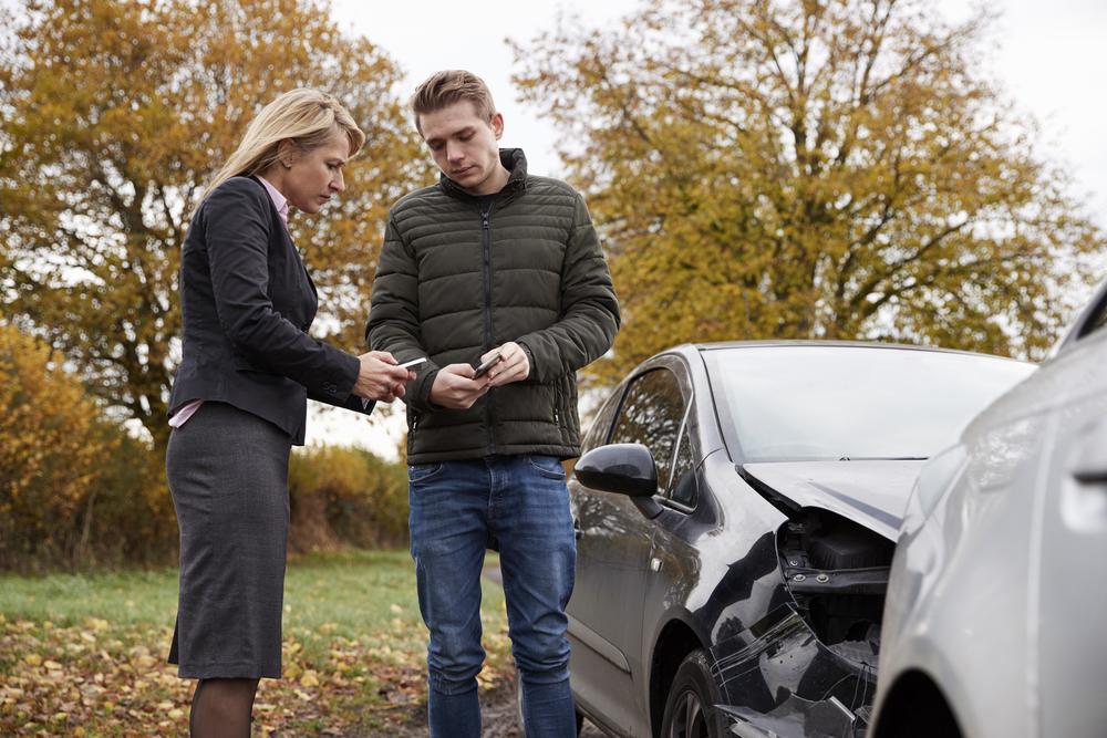 Abogados de Accidentes de Uber y Lyft
