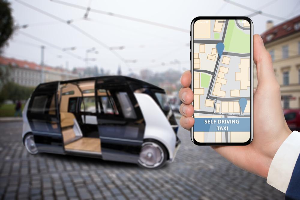 Los vehículos autodirigidos – Uber Featured Image