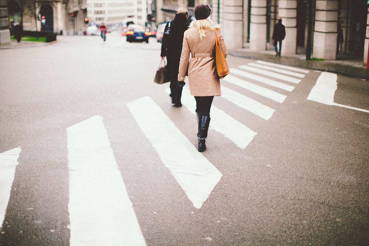 Pedestrian Accidents on the Rise in Houston Featured Image