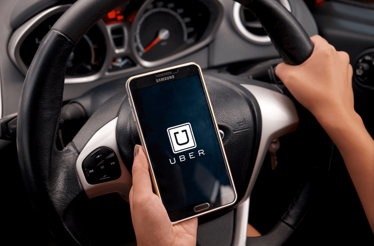 Qué hago si he sufrido un accidente de auto en un Uber? Featured Image