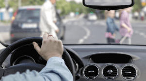 What Do I Do If I Am In A Pedestrian Accident