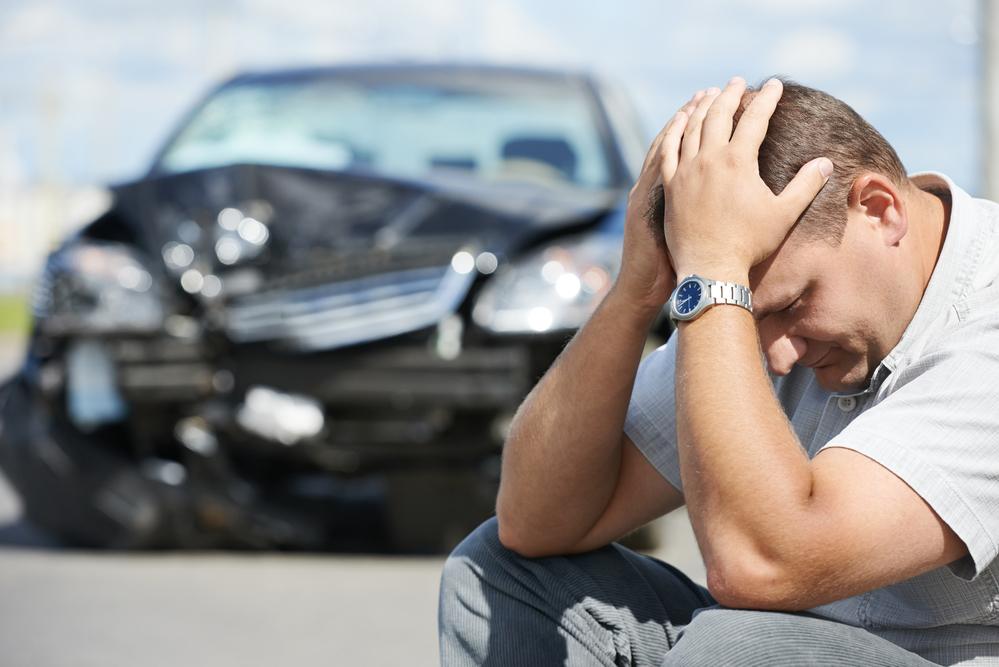 ¿Ha estado en un accidente automovilístico? Estos son unos de los grandes errores que cometen las victimas de lesión personal después de verse involucrados en un Accidente Automovilístico en Houston Featured Image
