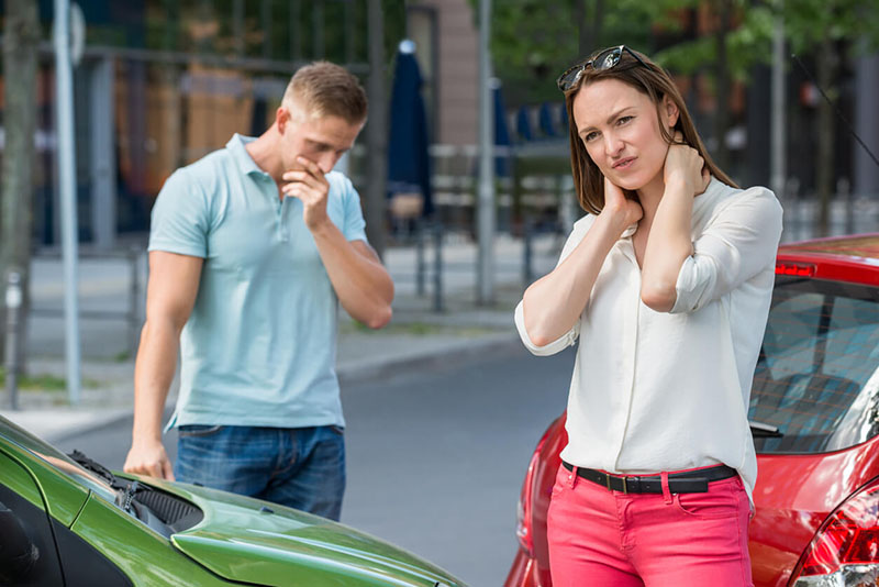 How Do You Determine Fault in a Texas Car Accident? Featured Image