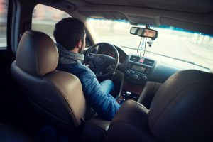 Injured in a Ride-Sharing Accident in Houston? Here's What You Need To Know