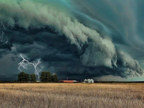 ¿Está Preparado para el Clima Extremo en Texas? Featured Image
