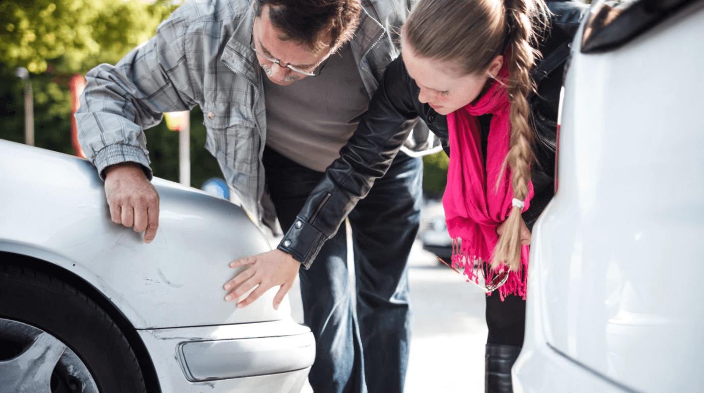 ¿Cómo Se Determina la Culpa en un Accidente Automovilístico en Texas? Featured Image