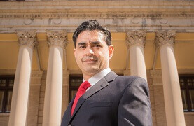 Hector Longoria – Of Counsel Photo