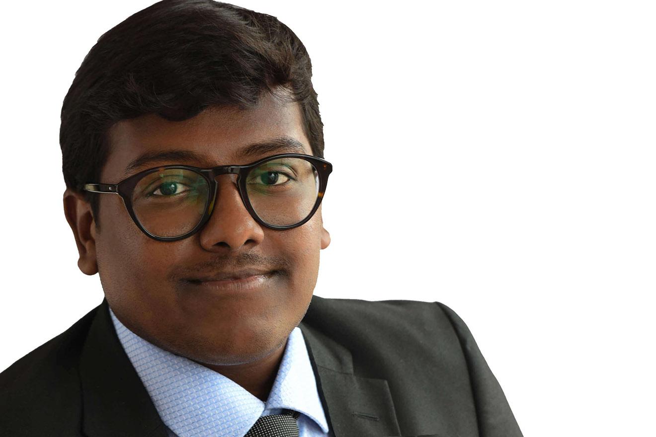 Santosh Bajjuri Photo