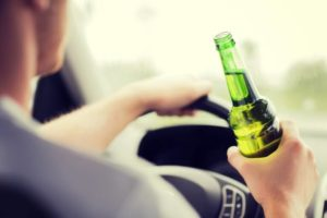 The Reality Of Drunk Driving Statistics In Houston