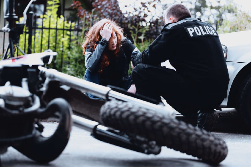 Accidentes de Motocicleta Featured Image