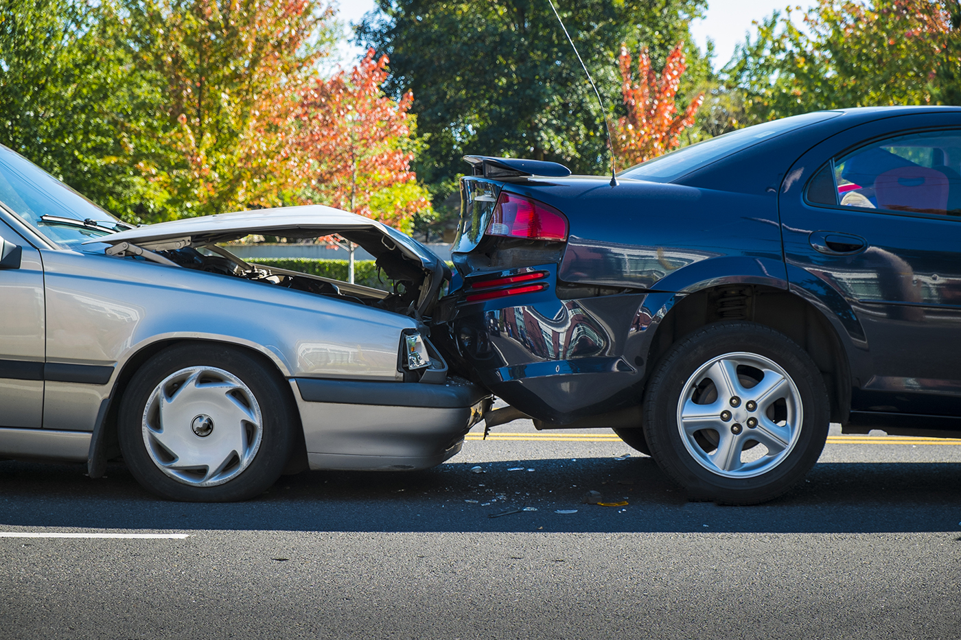 How do Insurance Companies Determine Fault After a Houston Car Accident? Featured Image