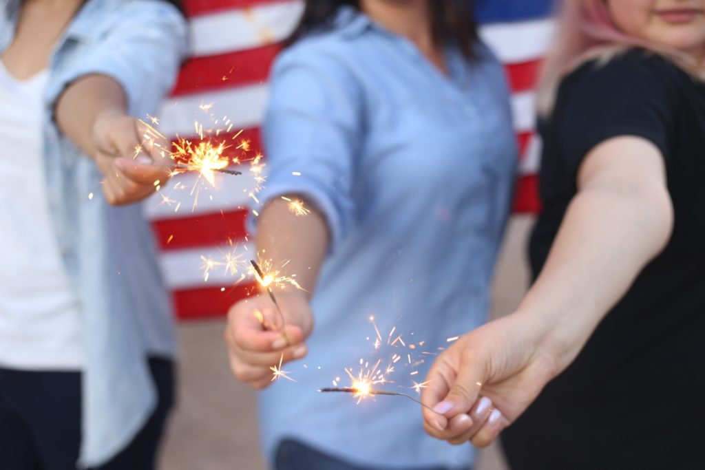 Have Fun and Stay Safe – Fourth of July Featured Image