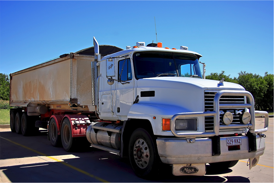 Truck Accidents Injury in Pasadena, TX Featured Image