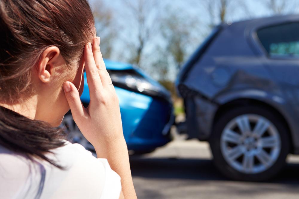 ¿Qué sucede si es usted el pasajero en un accidente con Uber? Featured Image