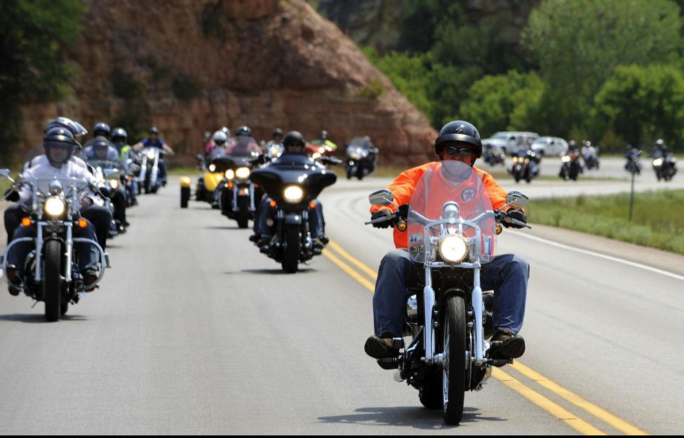 3 Pasos a Seguir Para Evitar Un Accidente de Motocicleta en Houston Featured Image