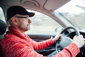 Las tres reglas de seguridad más importantes para conductores de automóvil en Houston