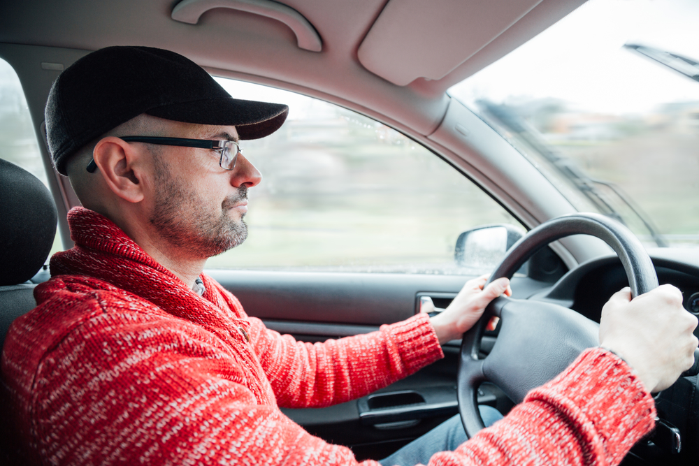 Las tres reglas de seguridad más importantes para conductores de automóvil en Houston Featured Image