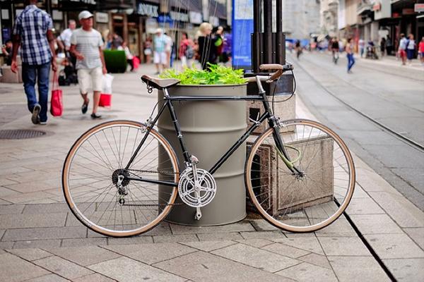 5 pasos a seguir para mantenerse seguro en bicicleta en Houston Featured Image