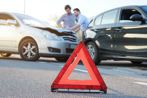 How to File a Car Accident Claim in Houston Featured Image