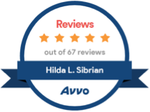 AVVO Reviews | The Law Offices of Hilda Sibrian