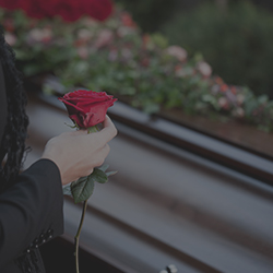 Houston Wrongful Death Lawyer | The Law Offices of Hilda Sibrian