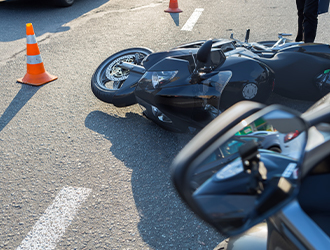 Motorcycle Accident Lawyer | The Law Offices of Hilda Sibrian