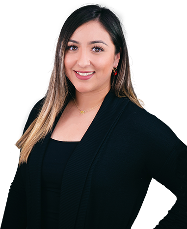 Aime Diaz | The Law Offices of Hilda Sibrian